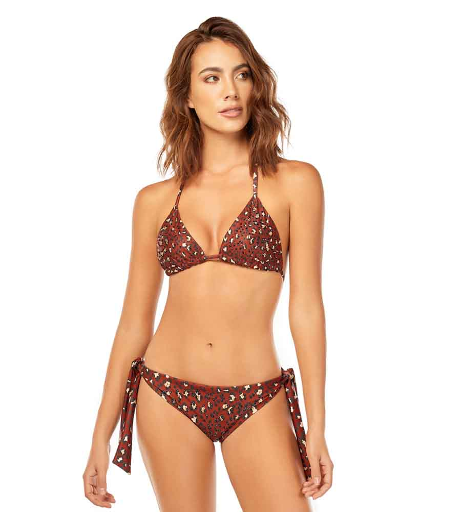 SAHARA TIE SIDE BOTTOM COSITA LINDA CL21016H