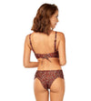 SAHARA SHIRRED SIDE BOTTOM COSITA LINDA CL21015H