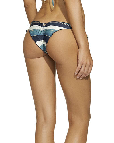 SAN ANDRES RIPPLE TIE SIDE BOTTOM VIX 148-560-035