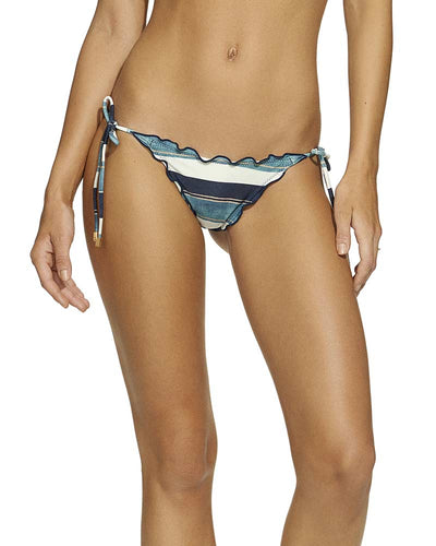 SAN ANDRES RIPPLE TIE SIDE BOTTOM VIX 149-560-035