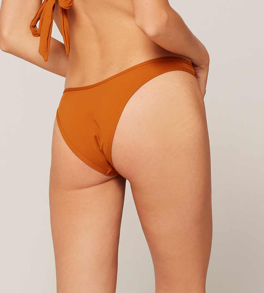 SENSUAL SOLIDS HAZELNUT WHIPLASH BOTTOM LSPACE LSWPB17-HAZ