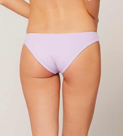SENSUAL SOLIDS LILAC SANDY BOTTOM LSPACE LSSNC16-LIL