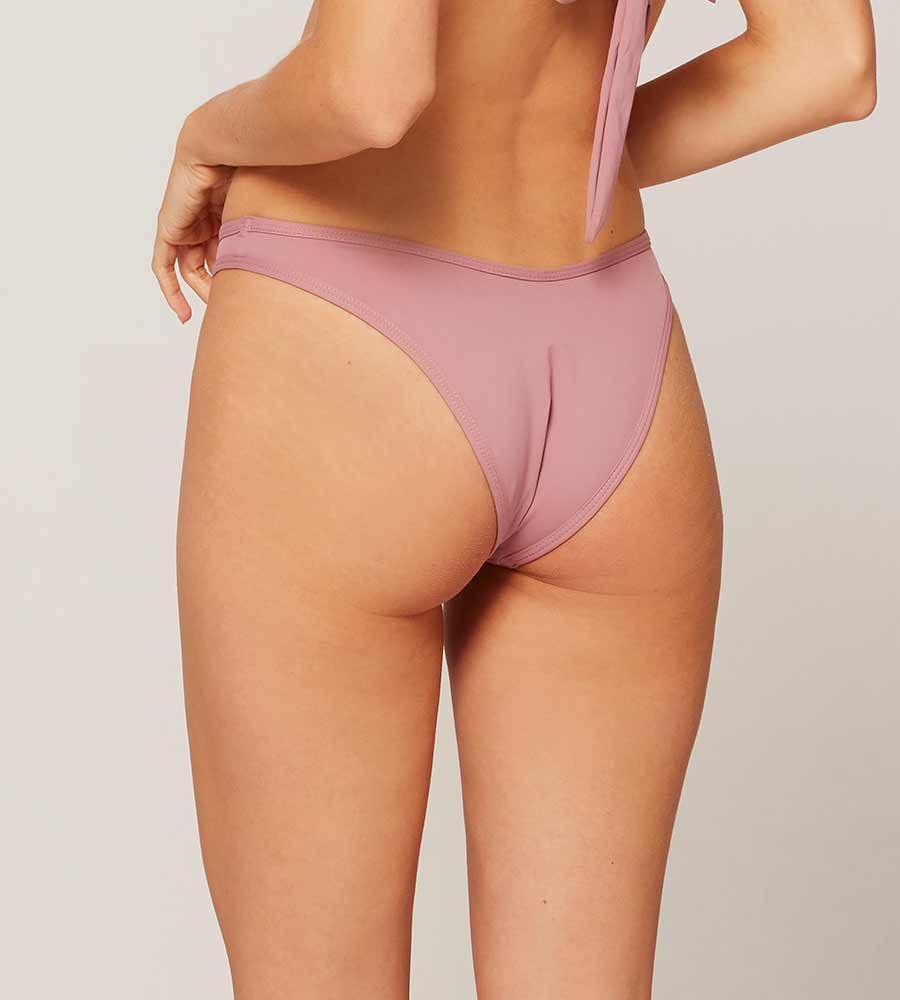 SENSUAL SOLIDS NOSTALGIA ROSE WHIPLASH BOTTOM LSPACE LSWPB17-NRO