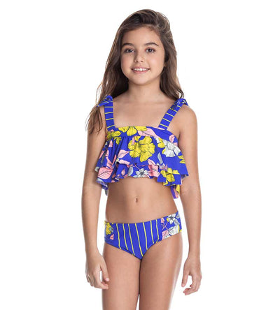 SHELLYS WAVES GIRLS BIKINI MAAJI 3146KKB01