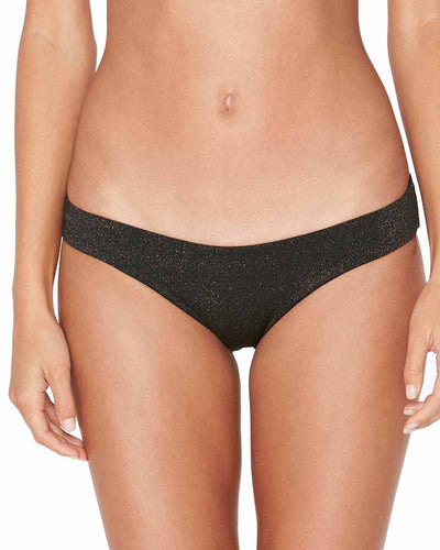 SHINE ON ME BLACK SANDY BOTTOM LSPACE SHSNC18-BLK