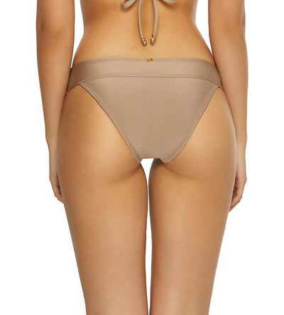 SANDSTONE LACE BANDED BOTTOM BY PILYQ