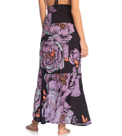 SPELL FEMINA CONVERTIBLE LONG SKIRT MAAJI 1615CKL003