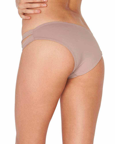 DUSTY PEARL ESTELLA BOTTOM LSPACE SS32C14-DSP