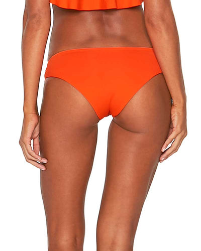 POPPY SENSUAL SOLIDS ESTELLA BOTTOM LSPACE SS32C14-POP