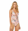 STILL GARDEN ONE PIECE COSITA LINDA CL21120M