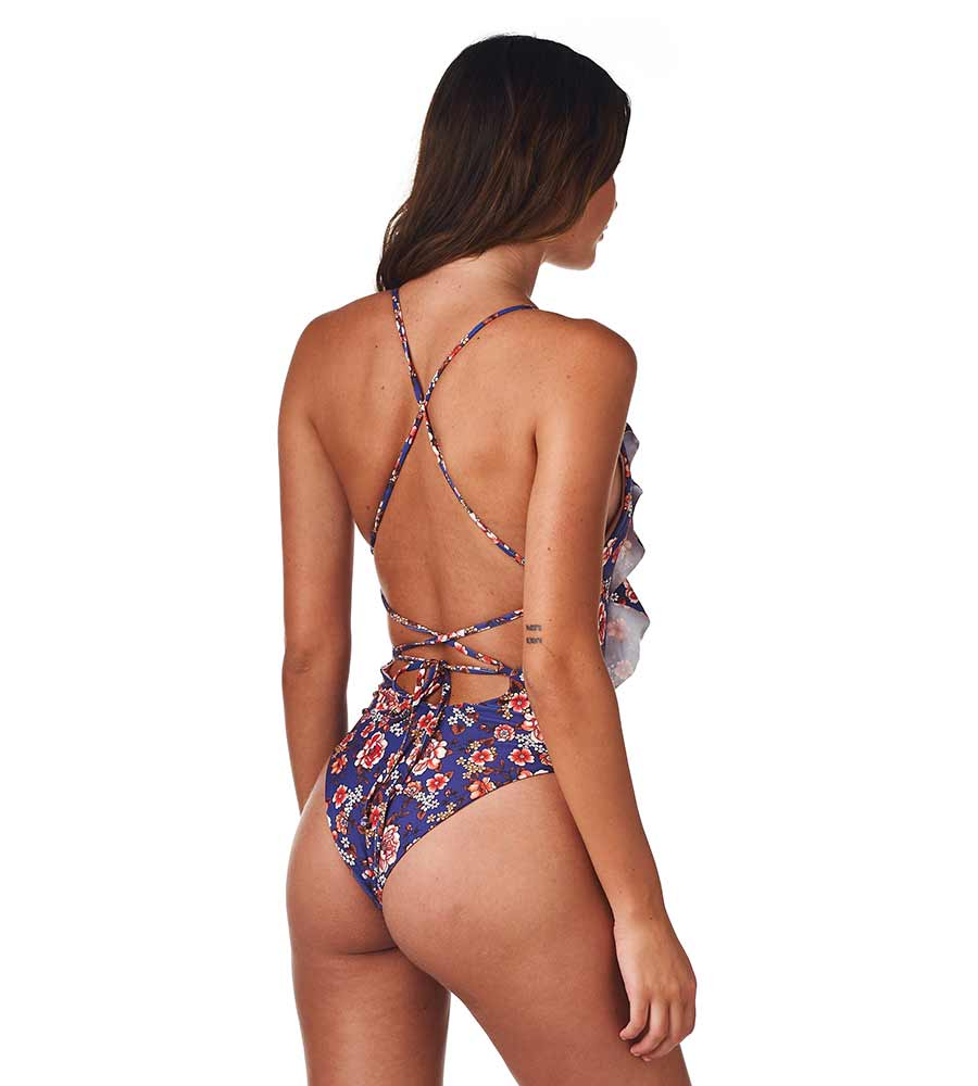 SUMMER ONE PIECE GYPSY PRINT SOAH SUMMER ONE PIECE GYPSY PRINT