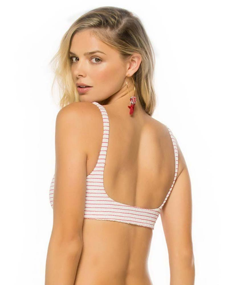 SUNLIGHT ALBA TOP BY AGUA BENDITA