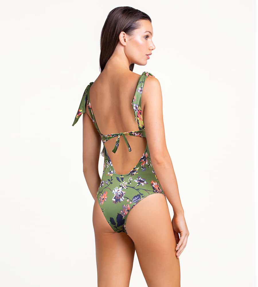 SWEET PEA ONE PIECE TOUCHE 0E20001