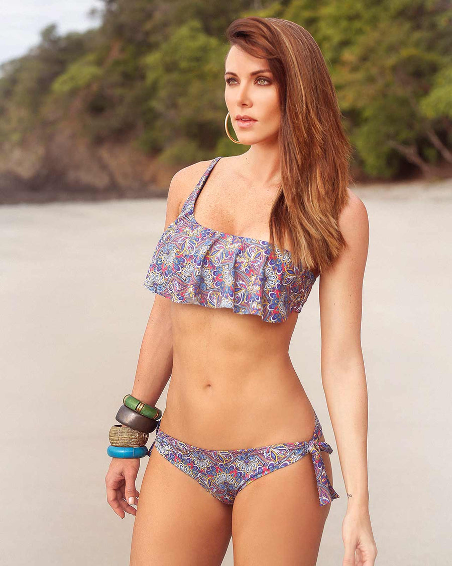 ETNICO BRAZILIAN BOTTOM MAR DALI B016C2
