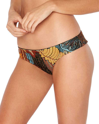 TIKI COAST PIXIE BOTTOM LSPACE TCPIB18-IKG