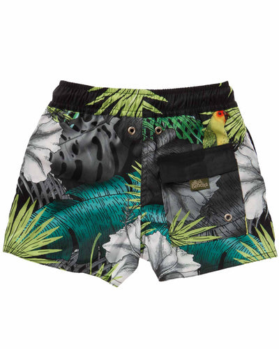 TROPIC JOE KIDS SWIM SHORT AGUA BENDITA AN2000218-1
