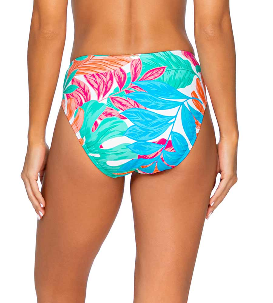 TROPICALIA BASIC BOTTOM SUNSETS 25BTRPIC