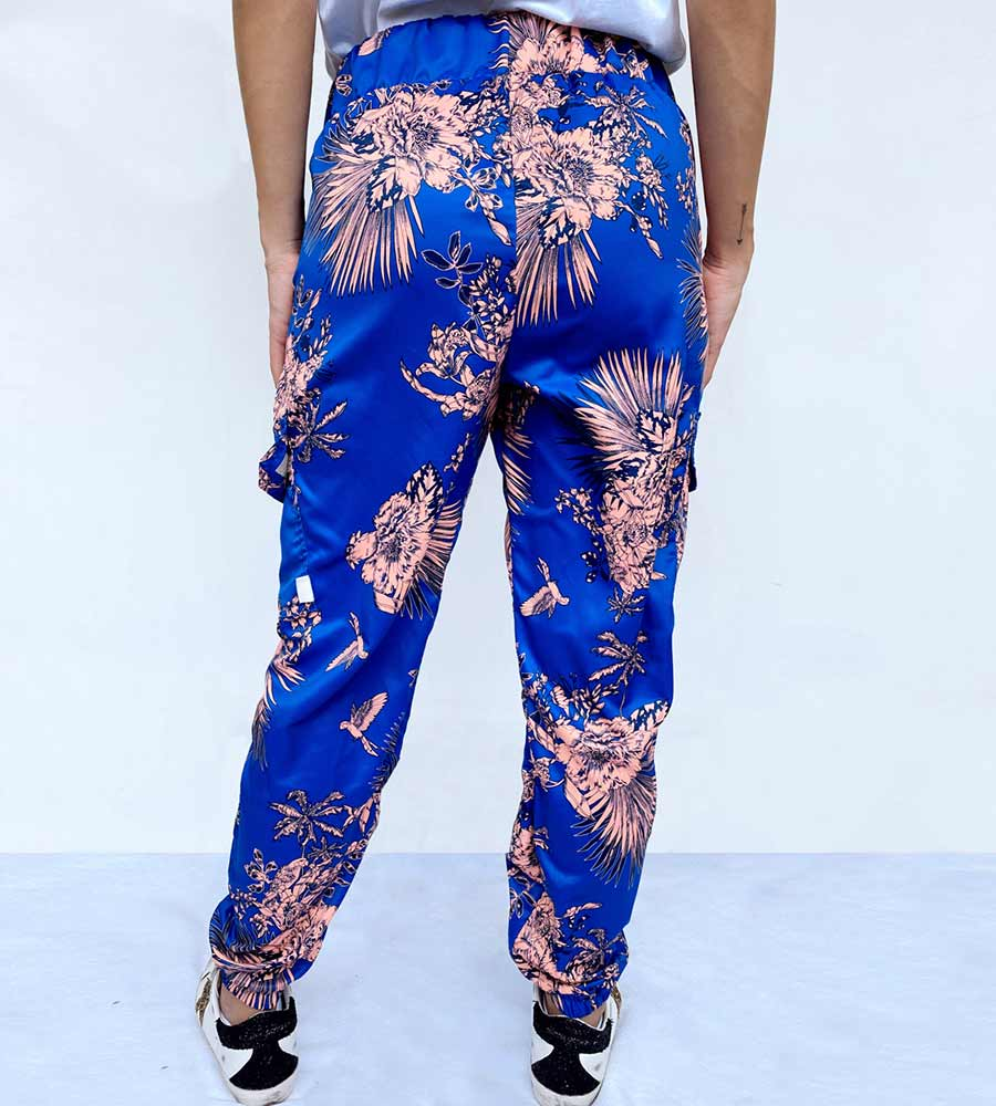 TRUST THE UNIVERSE PROTECTIVE OVER PANT MAAJI 1006INV001