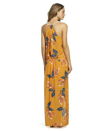 TULUM SERENA DRESS VIX 356-261-035