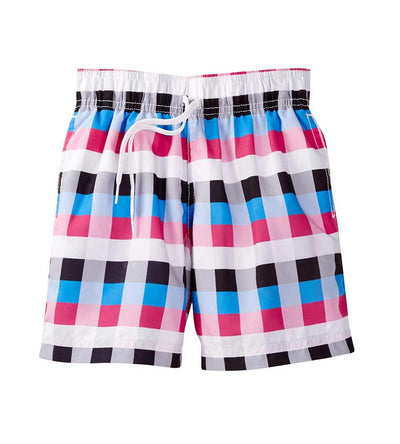 VICHI SWIM SHORTS AZUL 184