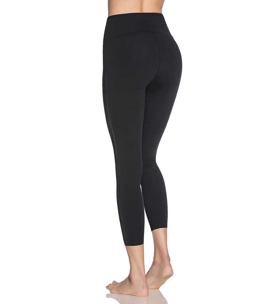 VIVACE BLACK HIGH RISE 7/8 LEGGING MAAJI 2051ALM01