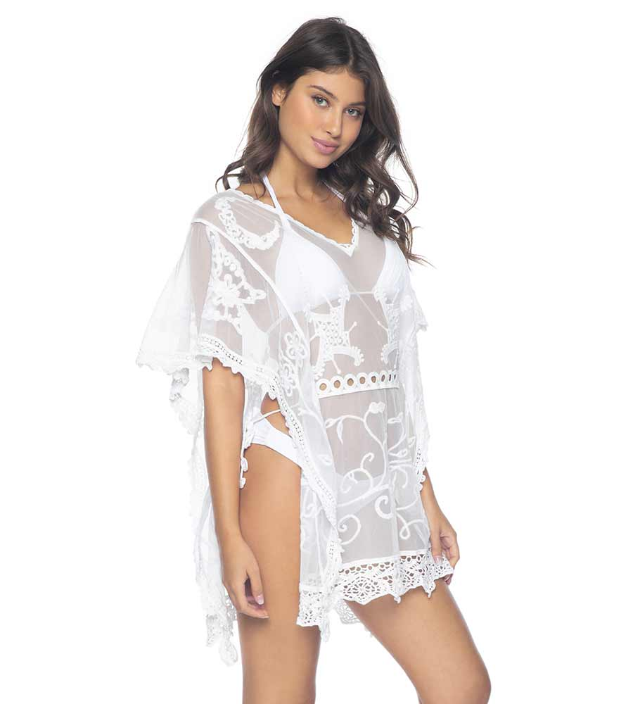 WATER LILY GISELE COVER UP PILYQ WAT-1002T