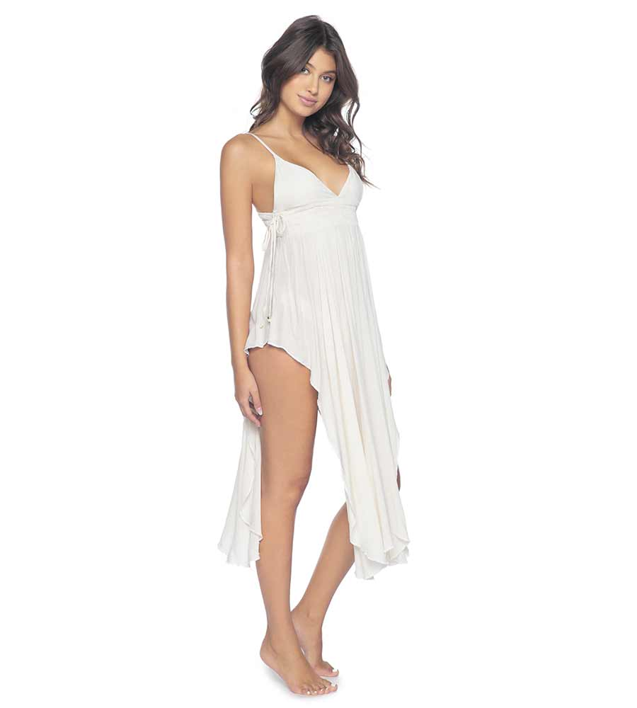 WATER LILY ROWEN COVER UP PILYQ WAT-1051T