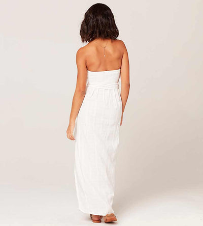 WHITE SOLANA COVER UP LSPACE SOLCV20-WHT