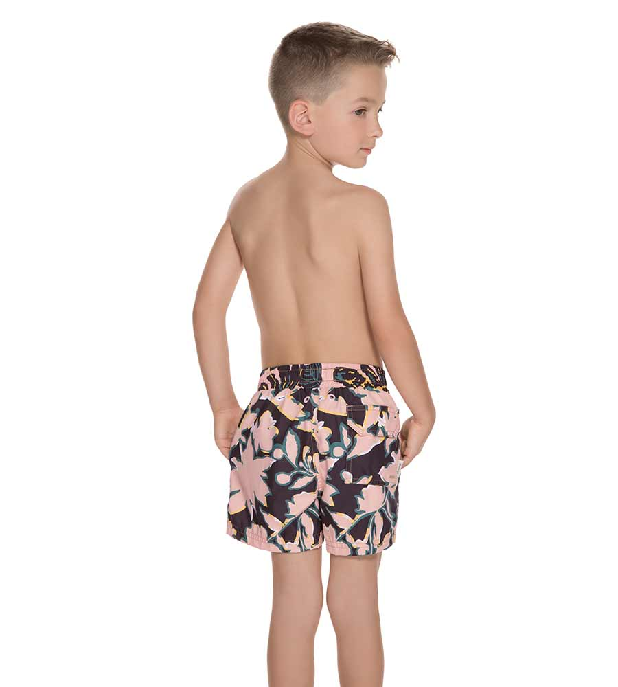 WILDCARD BOYS SWIM SHORTS MAAJI 9086KST08