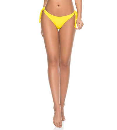 YELLOW COLOR MIX LATIN TIE BOTTOM PHAX BF16320013-720