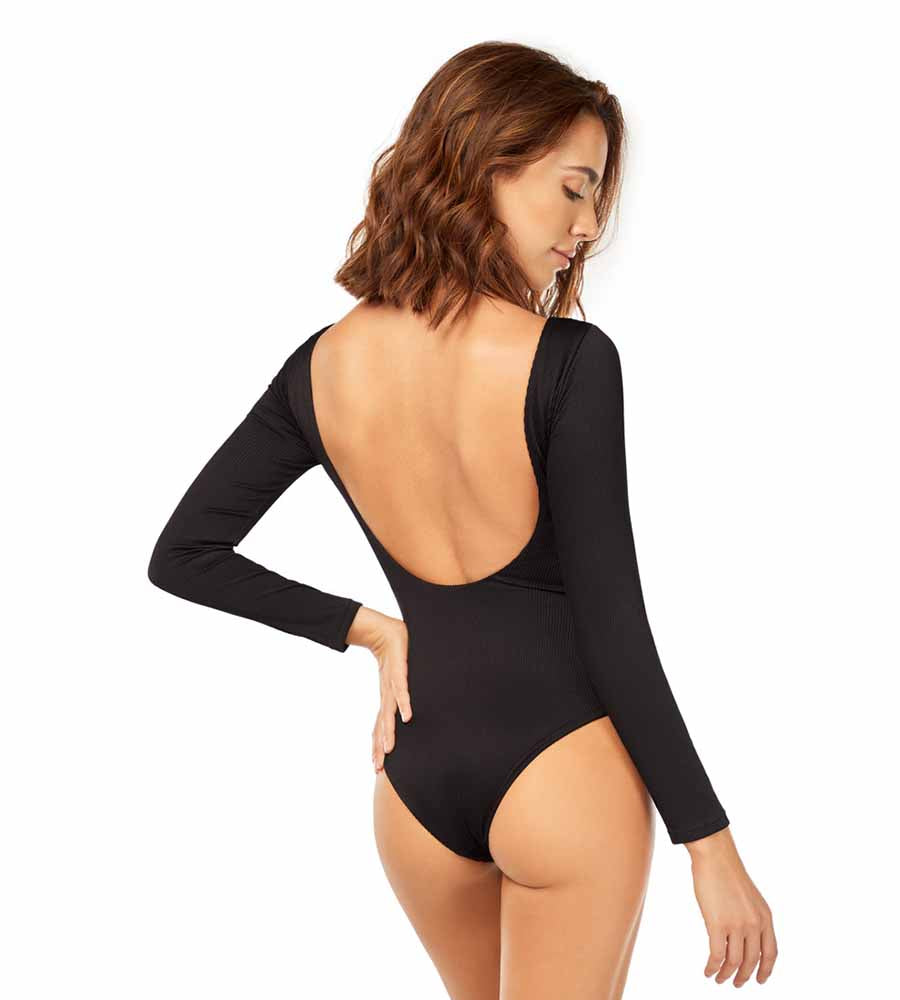 ZEBRA LONG SLEEVE ONE PIECE BY COSITA LINDA