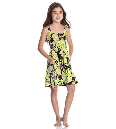 ZINNIA GIRLS SHORT DRESS MAAJI 1715KKC04