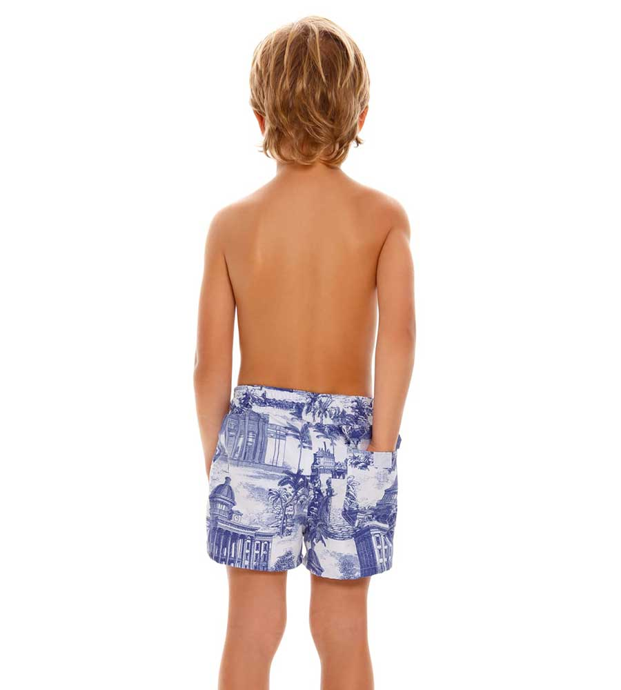 ZULA BOYS SWIM TRUNKS MILONGA ZUKTR2