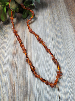 Caramel Adult Baltic Amber