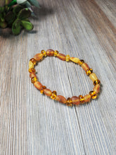 Load image into Gallery viewer, Baltic Amber Bracelet