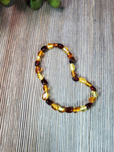 Load image into Gallery viewer, Baltic Amber Bracelet 7.5 inch
