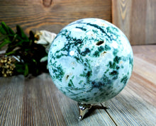 Load image into Gallery viewer, Moss Agate 4