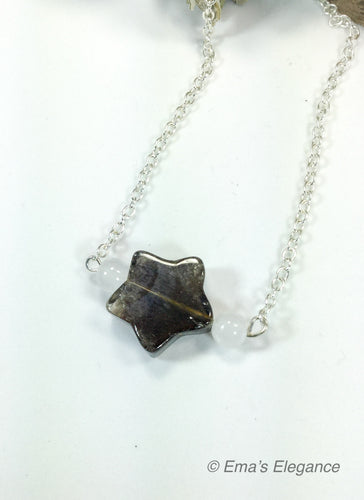 Protection Stone Necklace