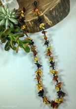 Load image into Gallery viewer, Stylish Baltic Amber Necklace