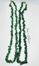 Load image into Gallery viewer, Aventurine Necklace and Bracelet