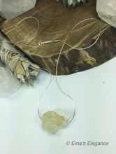 Load image into Gallery viewer, Natural Raw Citrine