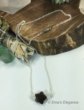 Load image into Gallery viewer, Protection Stone Necklace