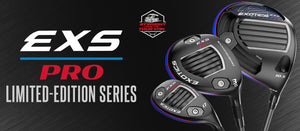 Limited Edition - Exotics EXS Pro Family