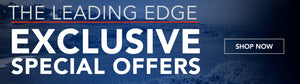 The Leading Edge - Exclusive Special Offers
