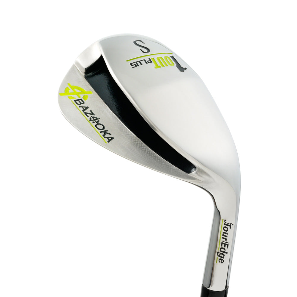 Certified Pre-Owned Tour Edge 1 Out Plus Wedge