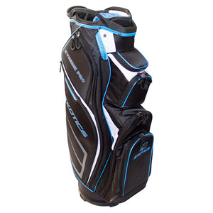 Exotics Xtreme Pro Deluxe Cart Bag