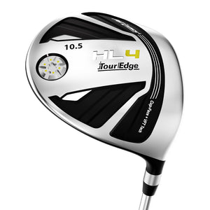 Certified Pre-Owned Tour Edge HL4 Driver