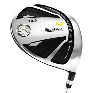 Certified Pre-Owned Tour Edge HL4 Offset Driver