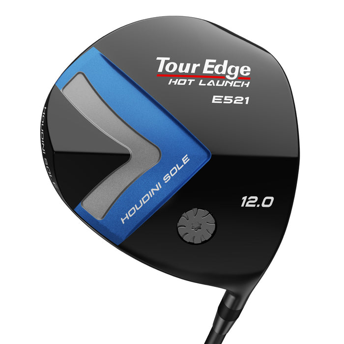 Certified Pre-Owned Tour Edge Hot Launch E521 Driver