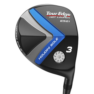 Certified Pre-Owned Tour Edge Hot Launch E521 Fairway